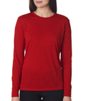 Women's Long Sleeve T Shirt