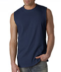 Men's Sleeveless T Shirt